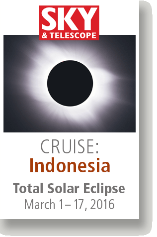 March 2016 Eclipse