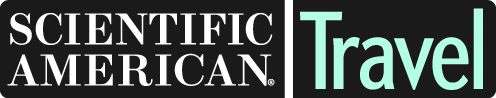 Scientific American Travel Logo